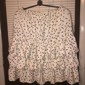 1980's! Vintage Skirt